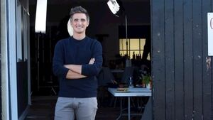 Getting back to basics with Donal Skehan