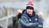 Ronan McCarthy praises Cork after 'crucial victory' puts them in pole position