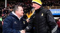 Cody blasts 'hilarious' rule changes, Horgan conquers 'hurricane': The weekend's GAA talking points