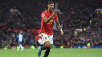 Daniel Storey: Those who lambasted Marcus Rashford hopefully now feel very stupid