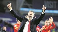 Giggs has shown how an investment in youth can pay off