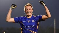 Aishling Moloney's 10-point haul gives Tipperary priceless win