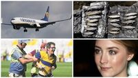 LUNCHTIME BULLETIN: Ryanair cancels another 24 flights; 15,000 fish killed in Tipperary