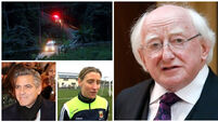 LUNCHTIME BULLETIN: All 12 boys and coach rescued from Thai cave; Michael D Higgins to seek second term as president