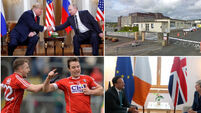 MORNING BULLETIN: Two die after boat capsized off Donegal; Gov publishes plans for hard Brexit