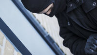 Teen arrested after being found hiding in a hotpress during burglary in Cork