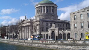 Judgment reserved in Algerian man's challenge against deportation order