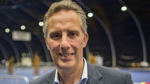 Ian Paisley suspended from House of Commons and DUP