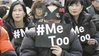 Counsellor blames #MeToo movement for making men worried about showing physical affection