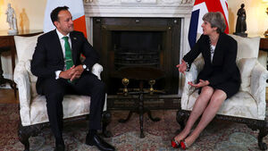 'No-deal hard Brexit can be avoided', Taoiseach says
