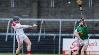 Cork hurlers without three first-team regulars for Limerick visit