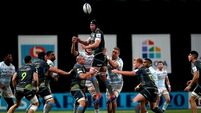 Peter Jackson: Munster eye Ospreys for New Year gains