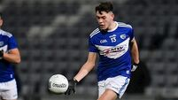 Laois advance to second successive Leinster U20 final