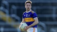 Brian Fox secures the points for Tipperary after frantic fightback