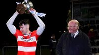 The lads can leave with great memories, says Kelleher