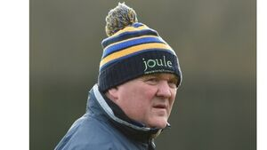 John Evans on the miles put in to keep inter-county show on the road
