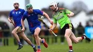 Strong second half sees IT Carlow into FItzgibbon Cup final