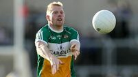 Spirited Offaly fightback earns first point against Longford