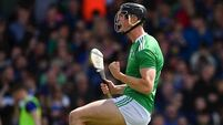 Kyle Hayes' return among six changes to Limerick team to face Cork