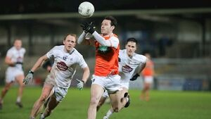Armagh conquer Storm Ciara and Kildare in deserved win