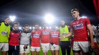 Cork's mid-term report card: Signs of growth and hope in Rebel rebuild