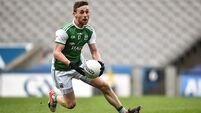 Ryan McMenamin thrilled by fight as Fermanagh trump Roscommon