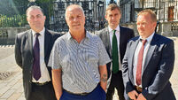 Belfast victims campaigner loses High Court action over border poll