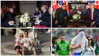 MORNING BULLETIN: Kim summit better than anybody could imagine, says Trump