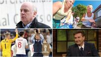LUNCHTIME BULLETIN: David Drumm pleads guilty to providing unlawful loans; Ireland agrees to accept migrants