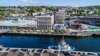 Planning permission a 'game-changer' for Cork quays