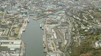 Potential 15,000 homes for Cork docklands, say Fianna Fáil