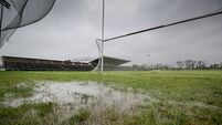 Latest: Dr Harty Cup final called off due to weather conditions