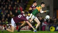 Counties covering every detail as Kerry face 2,800km of League mileage