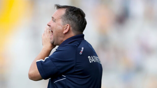 Fitzgerald fears officiating is damaging hurling