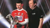 Cork U20 boss Keith Ricken's simple approach: 'It's about the three Gs — gear, grub and games'
