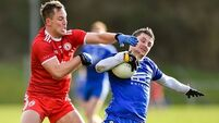 Monaghan expose Tyrone deficiencies in commanding victory