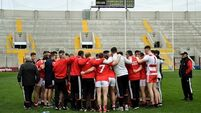 Team news: Cork make six changes for clash with Tipperary