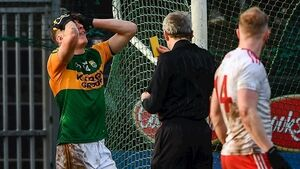 'Terrible' David Clifford red another example of referees lacking common sense - Whelan