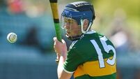 Shane Conway inspires Kerry to victory over Offaly