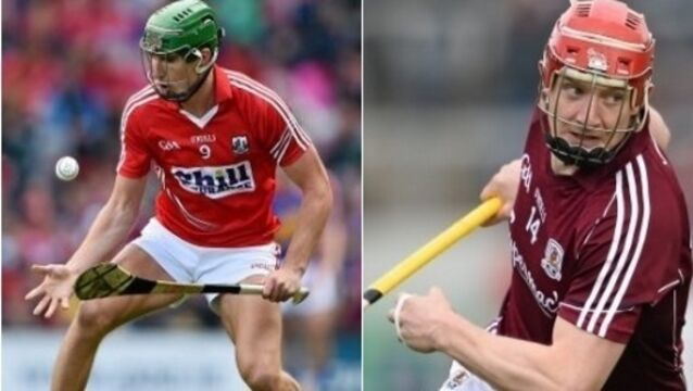 Four changes for Cork as Joe Canning returns for Galway