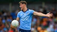 U20 Football wrap: Swan and Archer ease Dublin past Wicklow