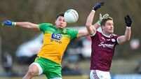 Galway's goal-scoring corner-backs spark comeback against Donegal