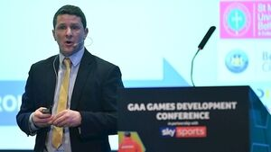 'Now is the time for the whole country to look north': Calls for GAA to support Antrim