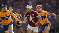 Double boost for Galway hurlers as Burkes return