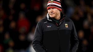 Mayo ring the changes for visit to Navan