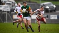 David Clifford sees red as Kerry squeezed out by Tyrone