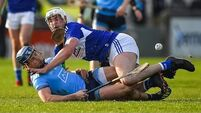 Mattie Kenny says Dublin desire the difference over disappointing Laois
