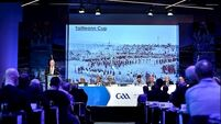 New second tier All-Ireland football championship to be called Tailteann Cup