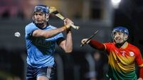 Dublin win out over stubborn Carlow