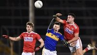 GAA previews and predictions: Depleted Cork should just pass Tipperary test